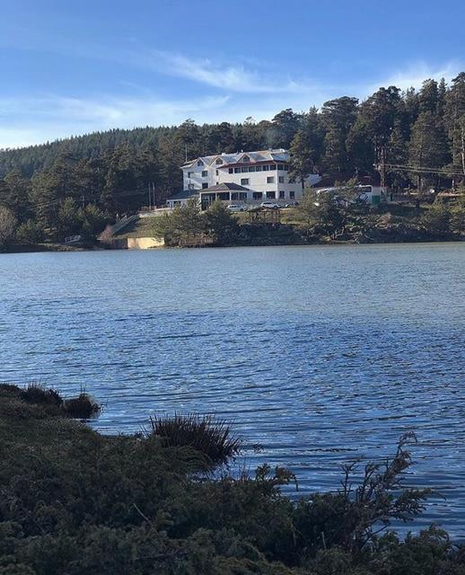 Lagoon Palace Kartalkaya Doga Oteli Tatil