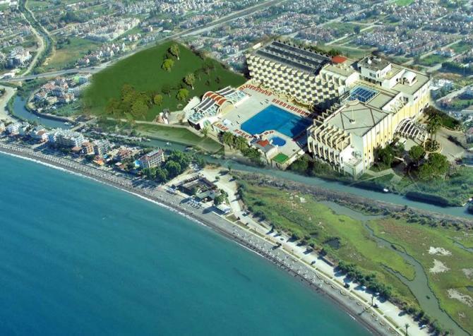 Orıent Lıfe Hotel