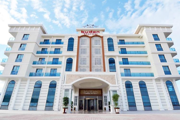 Budan Thermal Hotel and Convention Center