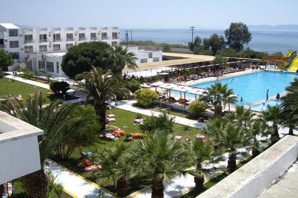 Hotel Etap Altınel