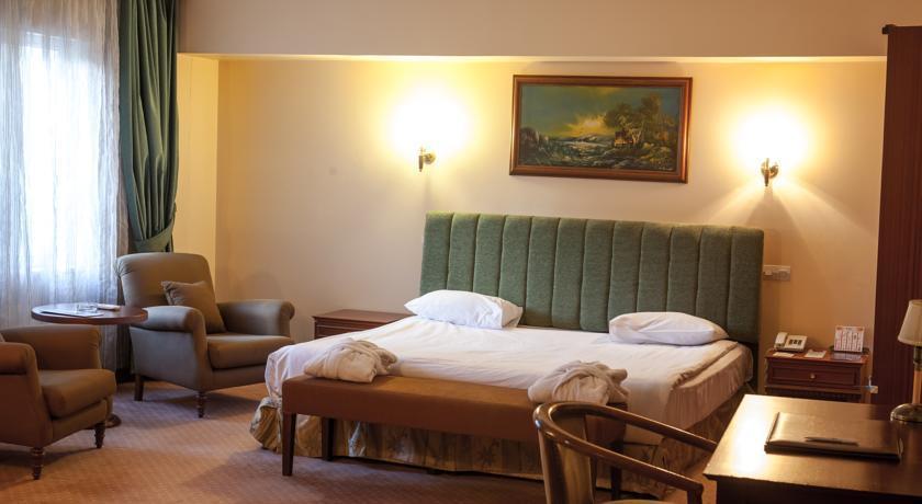 Kırcı Hotel