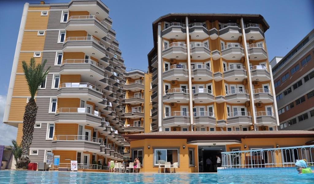 Inova Beach Hotel