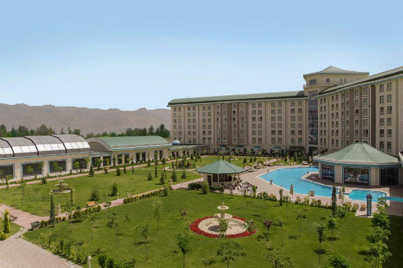 NG Afyon Wellness & Convention
