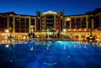 Grand Paşa Beach Hotel
