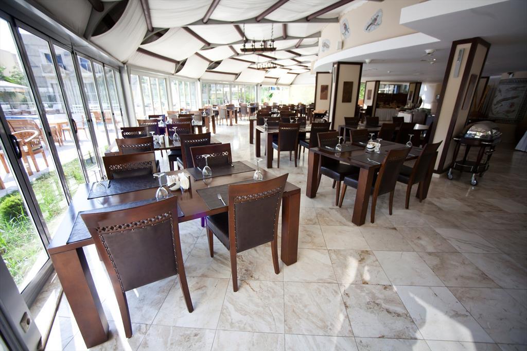 Bodrium Luxury Hotel & You Spa