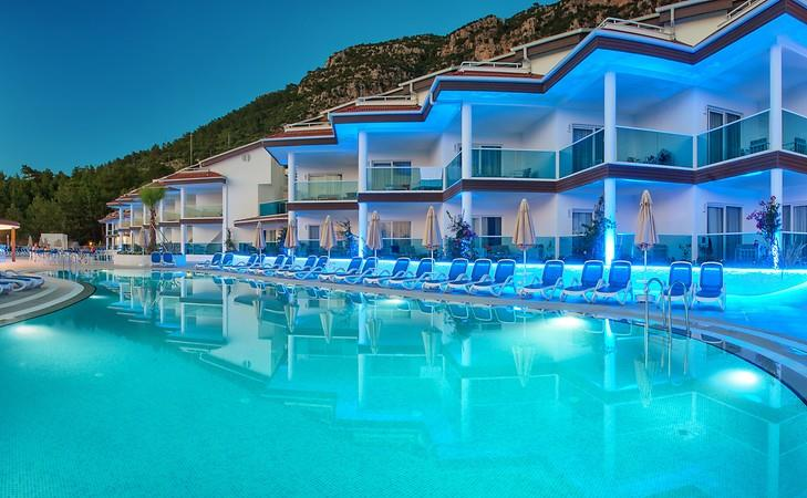 Garcia Resort & Spa Ölüdeniz