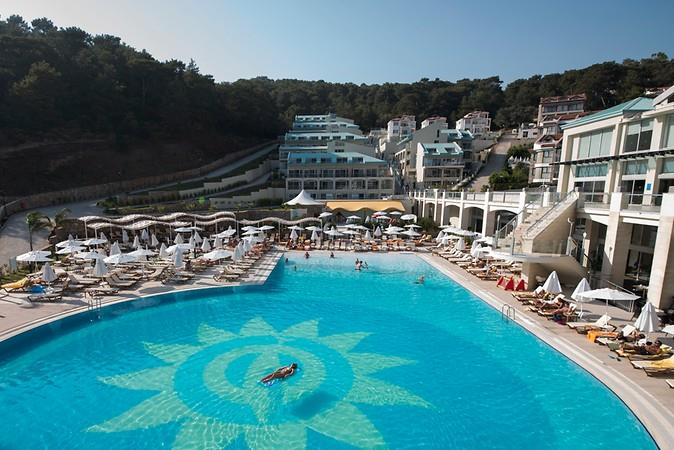 Orka Sunlıfe Resort
