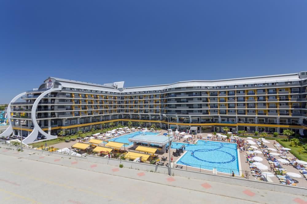 The Inn Resort Hotel