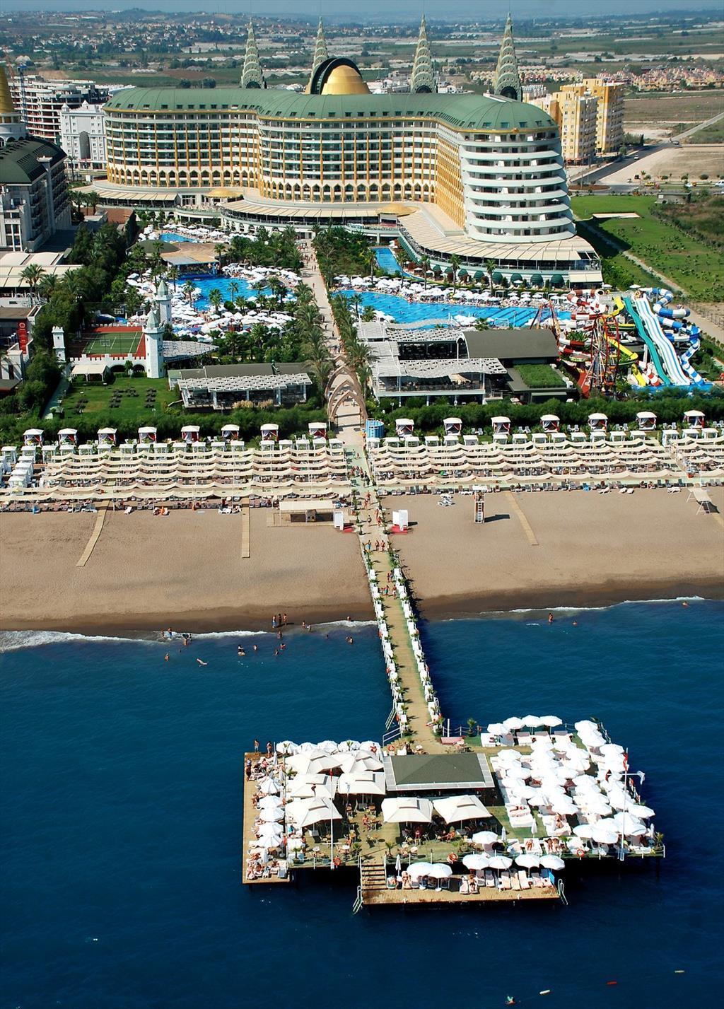 Delphin İmperial Deluxe Hotel
