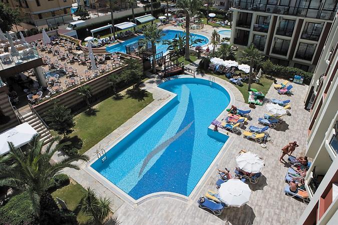 Pırıl Hotel Thermal & Beauty Spa