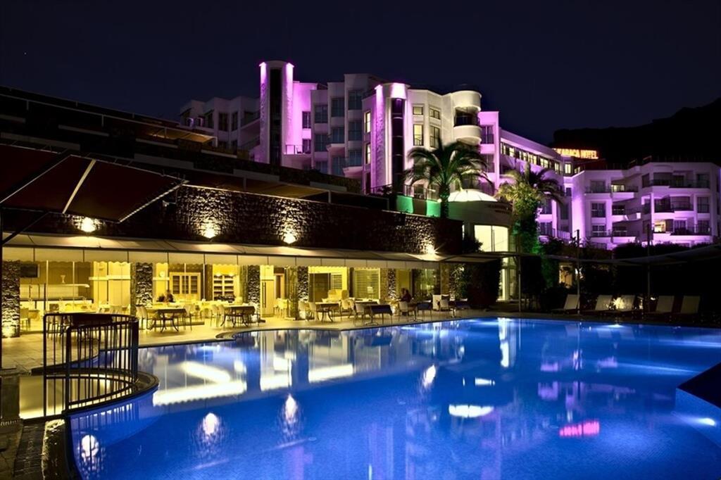 View Hotel Bodrum