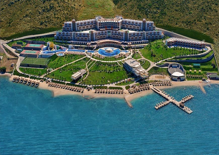 Kefaluka Resort Bodrum