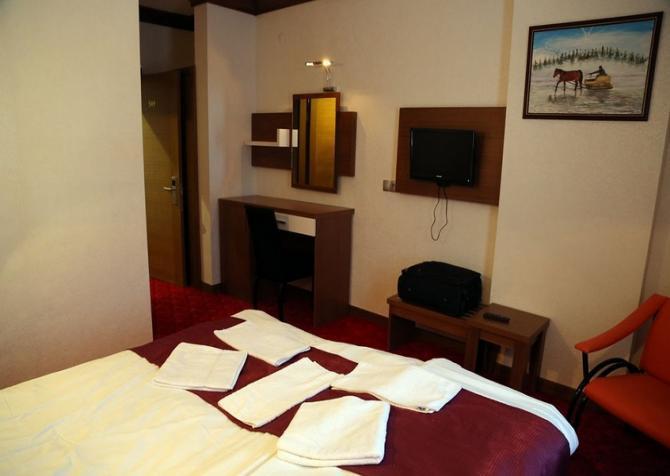 Sarıkamış Kar Otel