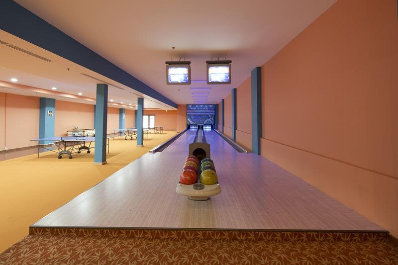 Korel Thermal Resort Clinic & SPA