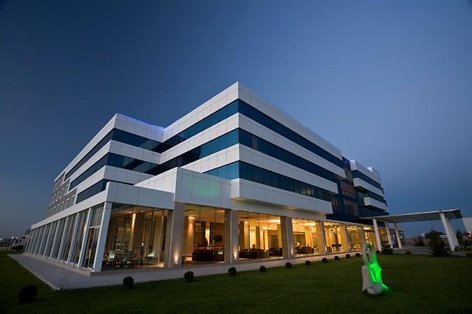 MCG Çakmak Thermal Hotel