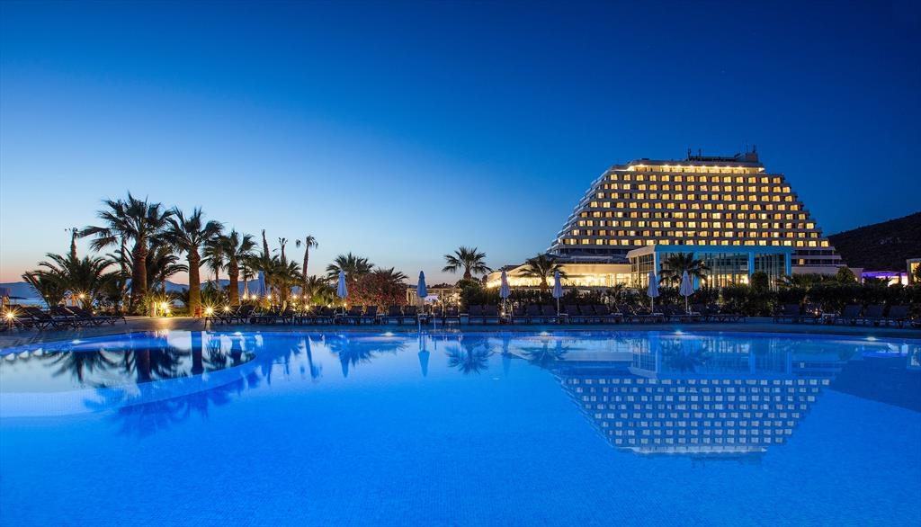 Palm Wings Hotels & Resorts Ephesus
