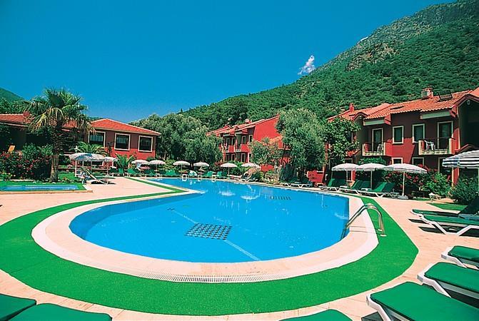 Katre Hotel