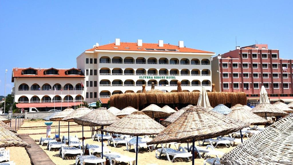 Olivera Zeytinci Resort