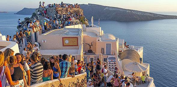 Celestyal Olympia ile Yunan Adaları & Atina 4 gece 5 gün