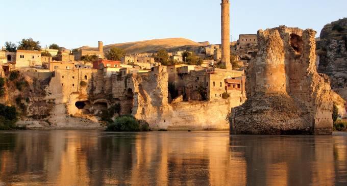 İzmir'den Uçaklı Büyük Gap Turu (Pazar-Cuma)