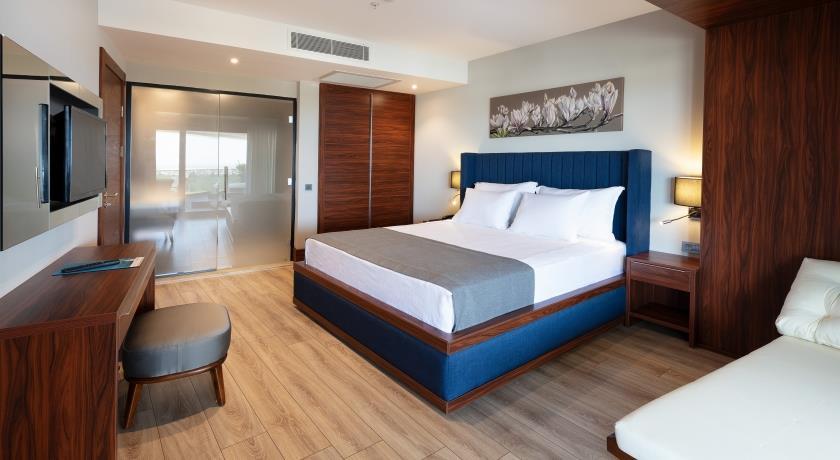 Asayra Thermal Hotel & Spa