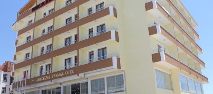 Adıgüzel Termal Otel