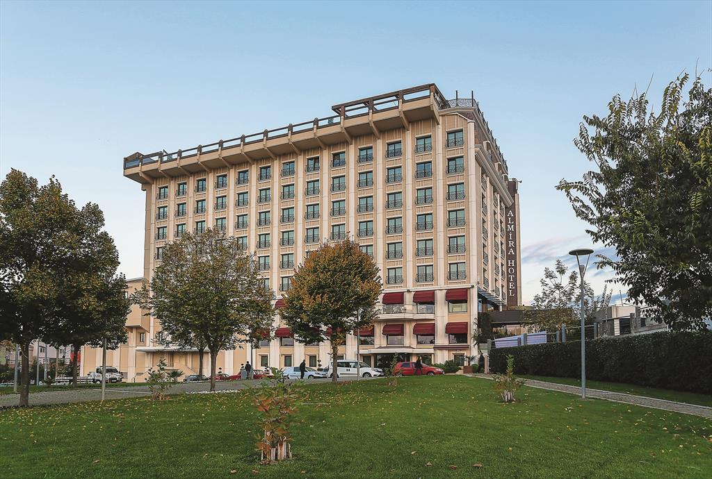 Almira Hotel Thermal & Spa