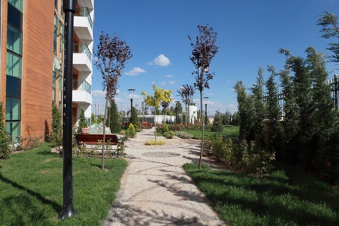 Bilici Termal Tatil Köyü