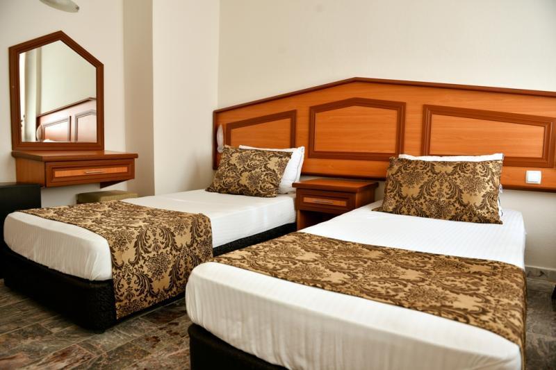 Club Ecrin Hotel