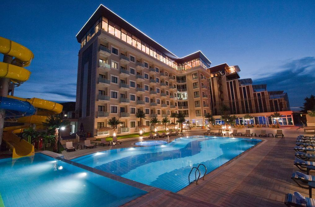 Elegance Resort Hotel Spa & Wellness Aqua