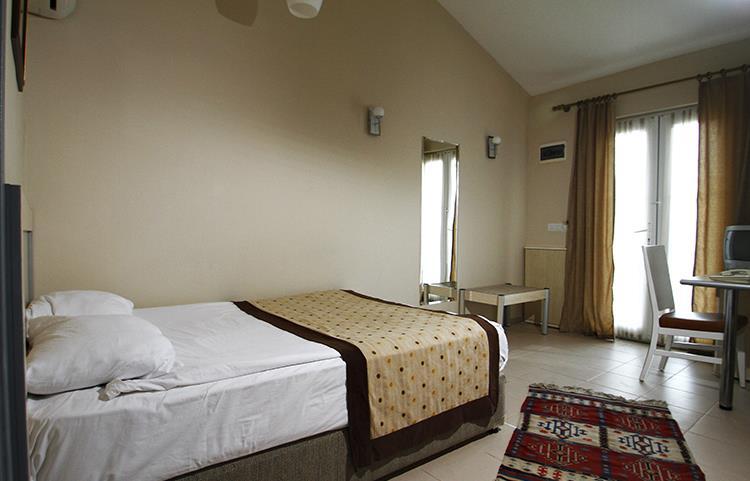 Eman Termal Otel Sındırgı