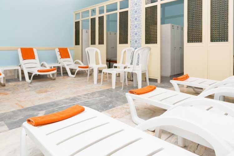 Emet Termal Resort & Spa Hotel