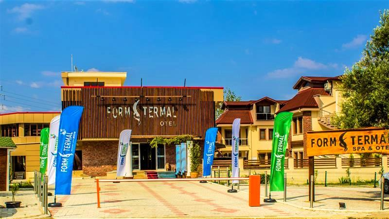 Form Termal & Spa Güre