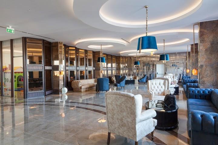 Gülümser Hatun Termal Otel & Spa