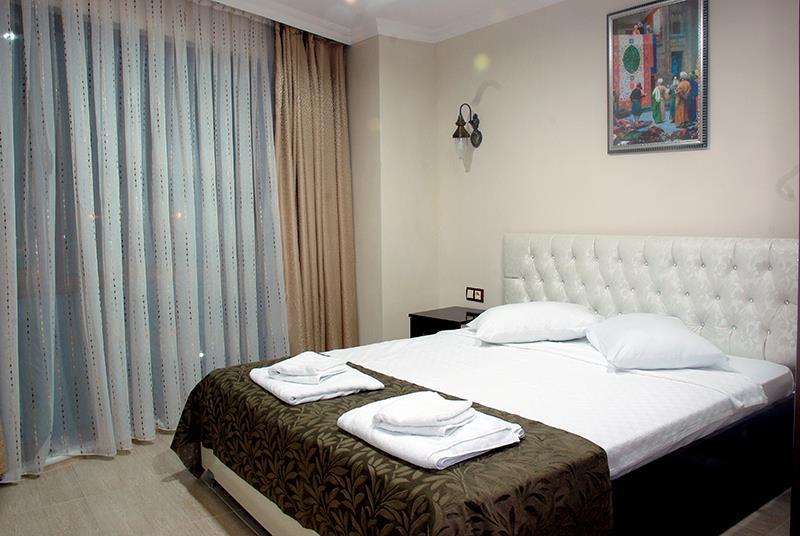 Güre Termal Resort Otel