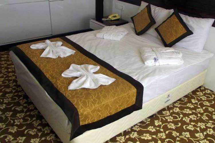 Gürses Termal Otel