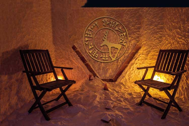 Hattuşa Vacation Thermal Club Kazdağları