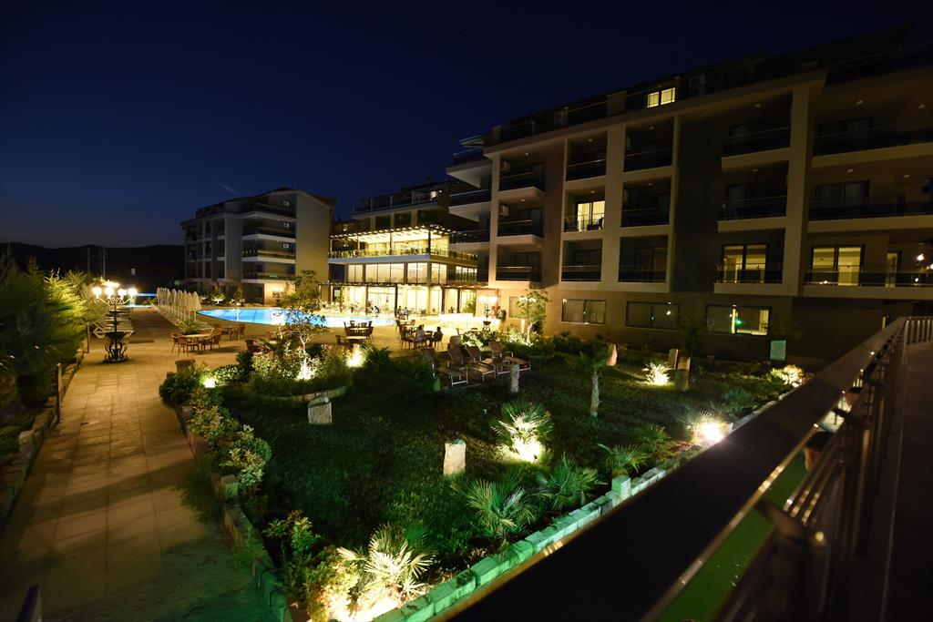 Hierapark Thermal & Spa Hotel