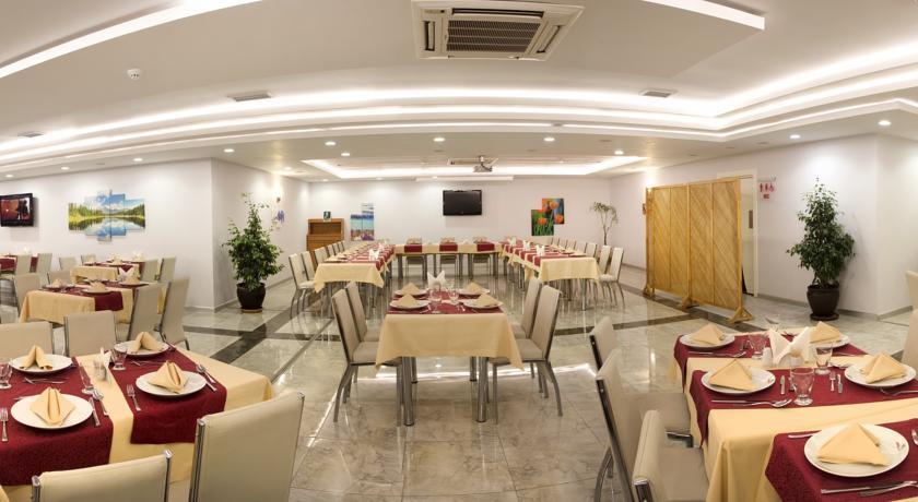 Hattuşa Vacation Thermal Club Ankara