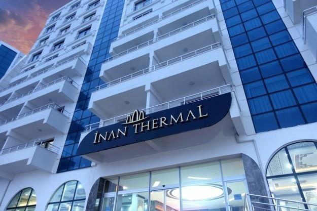 İnan Termal Resort & Spa