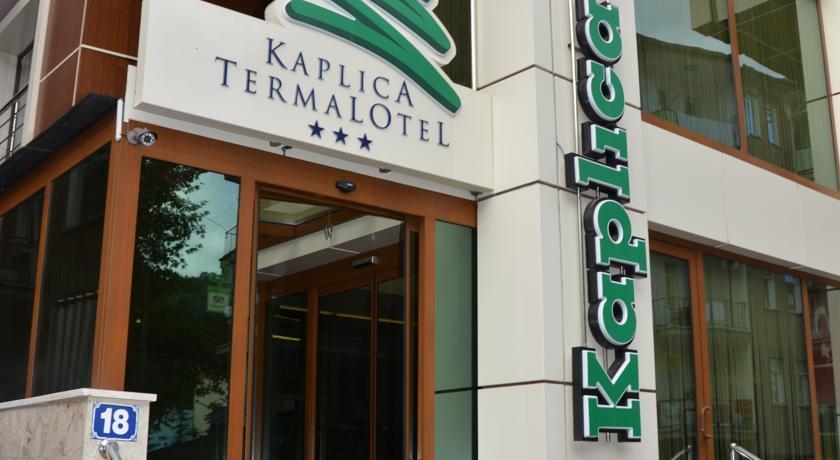 Kaplıca Termal Otel
