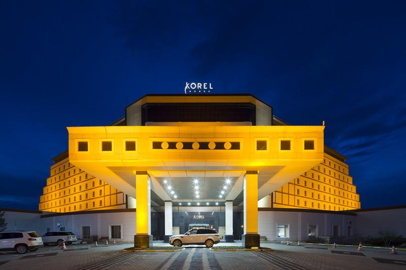 Korel Thermal Resort & Spa