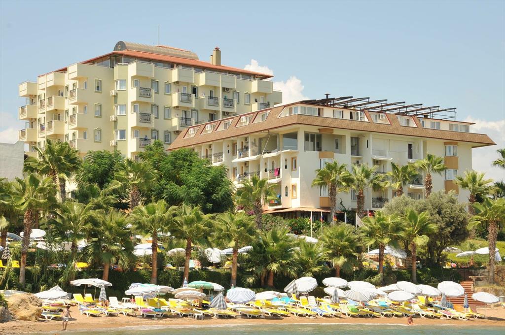 Livza Beach Hotel