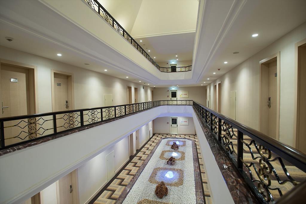 Midas Hotel Haymana Termal