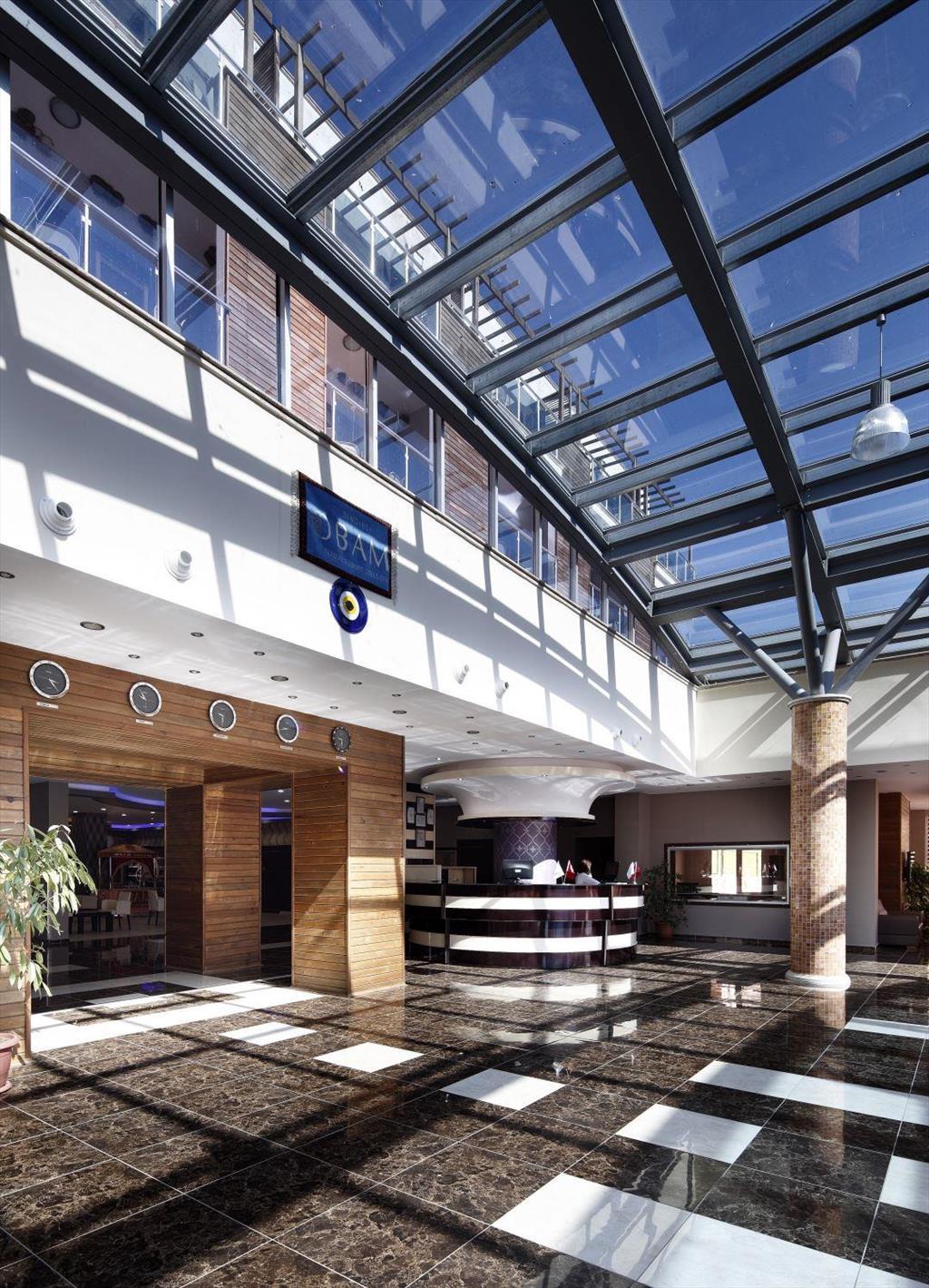 Obam Termal Resort Otel