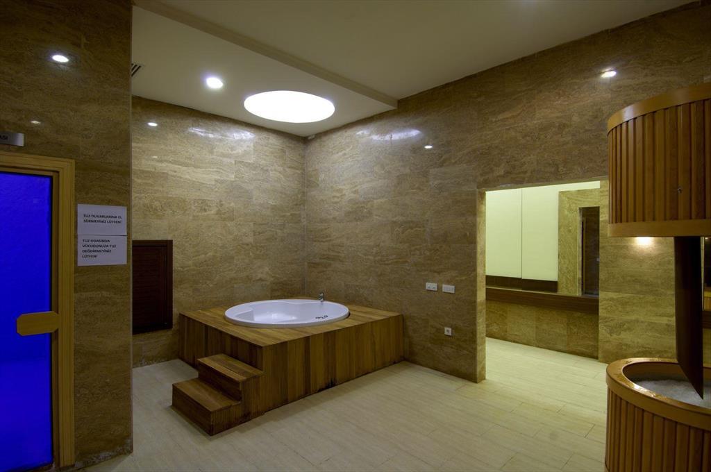 Safran Termal Resort Sandıklı