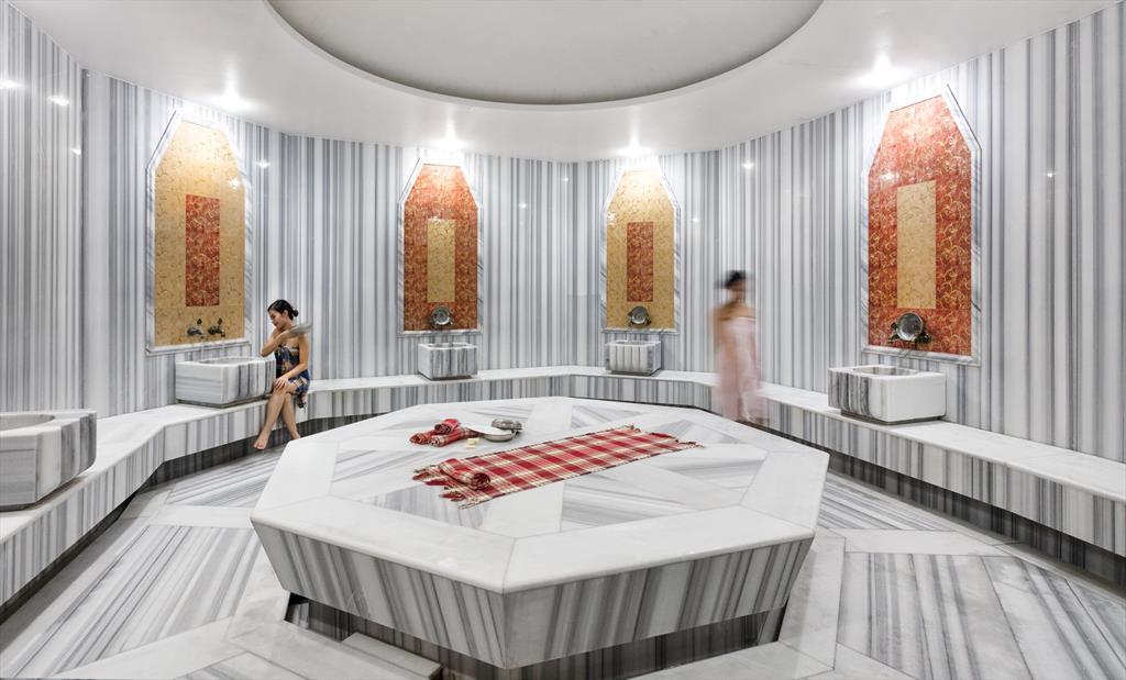 İstanbul Medikal Termal Hotel