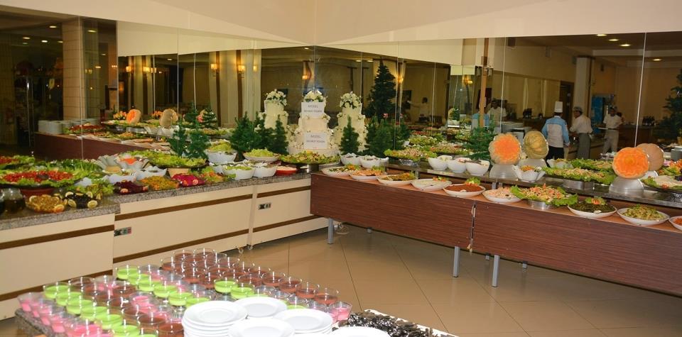 Tripolis Hotel Pamukkale