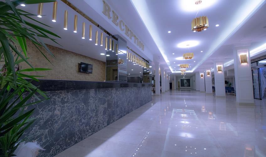Yoncalı Termal Otel