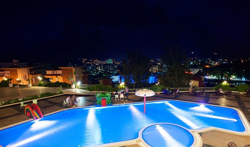Siz Inn Resort & Spa Hotel
